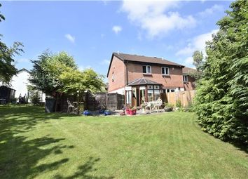 Thumbnail 2 bed end terrace house for sale in Berenda Drive, Longwell Green, Bristol