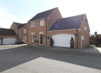 "Thumbnail 4 bedroom detached house for sale in ""The Granary"", Castle View, Palterton, Chesterfield"