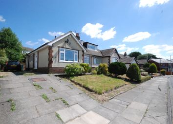 Thumbnail 1 bed bungalow to rent in Rectory Lane, Birtle, Bury