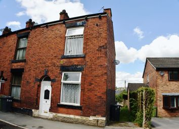 Thumbnail 2 bed terraced house for sale in New Street, Stalybridge