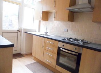 Thumbnail 3 bed terraced house for sale in Jones Street, Tonypandy
