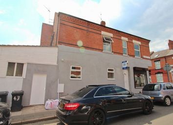 3 bed terraced house for sale in Dronfield Street, Leicester LE5