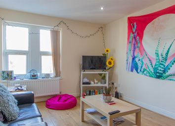 Thumbnail 3 bed property to rent in Richmond Crescent, Roath, Cardiff