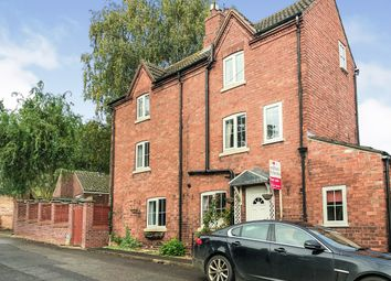 3 bed detached house for sale in Reform Place, Sleaford NG34