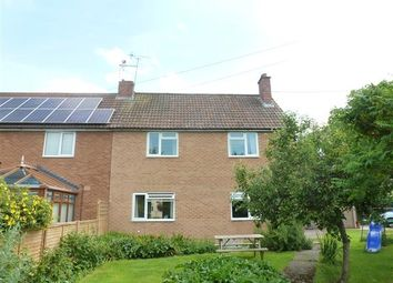 Thumbnail 3 bed semi-detached house for sale in Streamcross, Claverham, Bristol
