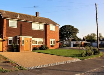 Thumbnail 5 bed detached house for sale in Radley Close, Broadstairs
