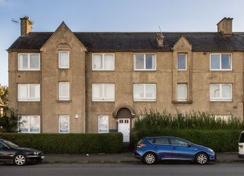 Thumbnail 2 bed flat for sale in 4/5 Hutchison Road, Chesser, Edinburgh