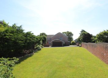 Thumbnail 5 bed detached house for sale in Goad Avenue, Torpoint