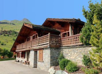 Thumbnail 6 bed chalet for sale in Verbier, 1936 Bagnes, Switzerland