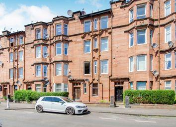 Thumbnail 1 bedroom flat for sale in Garry Street, Glasgow