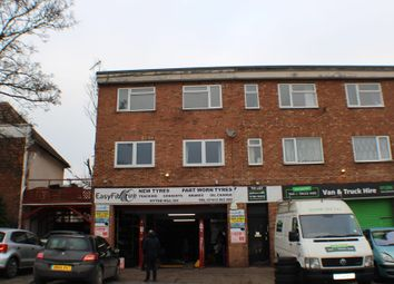 Thumbnail 2 bedroom flat for sale in Hythe Hill, Colchester, Essex