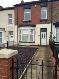 Thumbnail 4 bed terraced house to rent in Norton Road, Stockton-On-Tees, County Durham