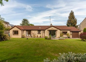 Thumbnail 3 bed detached bungalow for sale in Flatwoods Road, Claverton Down, Bath