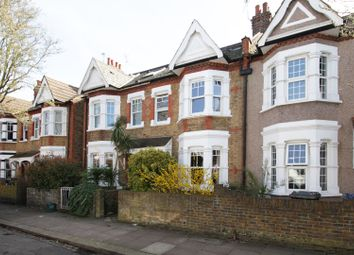 Thumbnail 4 bed terraced house for sale in Elthorne Avenue, Ealing