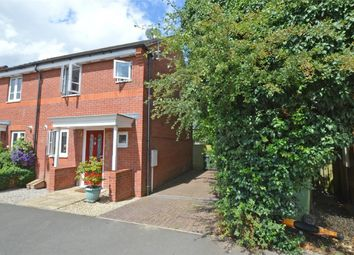 Thumbnail 2 bedroom semi-detached house for sale in Redhill Road, Long Lawford, Rugby, Warwickshire