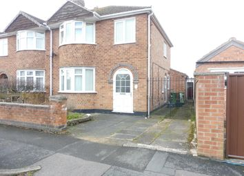 Thumbnail 4 bed property to rent in Bradgate Drive, Wigston