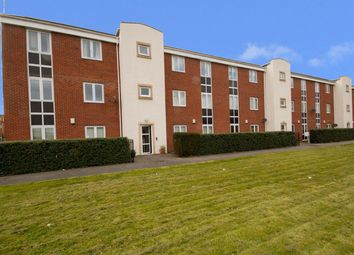 Thumbnail 2 bed flat for sale in Addenbrooke Drive, Liverpool, Merseyside