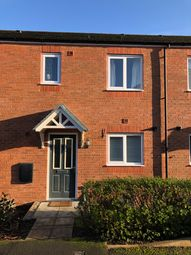 Thumbnail 3 bed terraced house for sale in Maple Way, Penyffordd