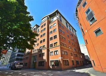 Thumbnail 3 bed flat to rent in Dickinson Street, Manchester