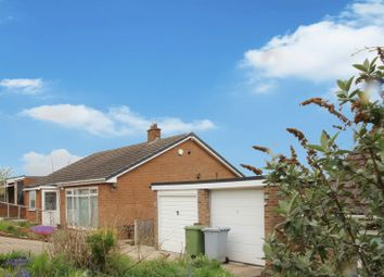 Thumbnail 3 bed bungalow for sale in Kirton Park, Kirton, Newark