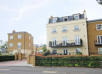 Thumbnail 2 bed flat for sale in Lendy Place, Sunbury-On-Thames