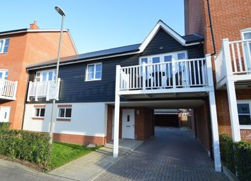 Thumbnail 2 bed property for sale in West Wycombe Road, High Wycombe