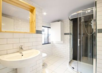 Thumbnail 7 bed terraced house to rent in 46 Braemar Road, Manchester