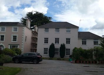 Thumbnail 2 bed flat to rent in The Lawns, New Market Street, Usk