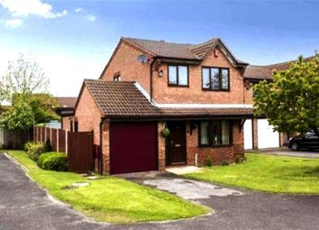 Thumbnail 3 bed detached house to rent in Empress Way, Darlaston, Wednesbury