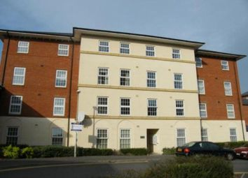 Thumbnail 2 bed flat to rent in Bayswater House, Harescombe Drive