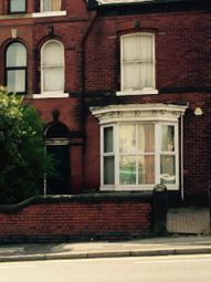Thumbnail 1 bed flat to rent in Chorley Old Road, Horwich, Bolton