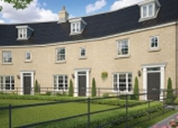 Thumbnail 3 bed terraced house for sale in Cromer Road, Holt, Norfolk