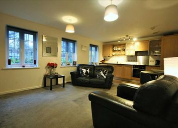 2 bed flat for sale in Mill Court, Stoneclough, Stoneclough M26