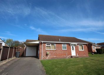 Thumbnail 2 bed bungalow for sale in Second Avenue, Weeley, Clacton-On-Sea