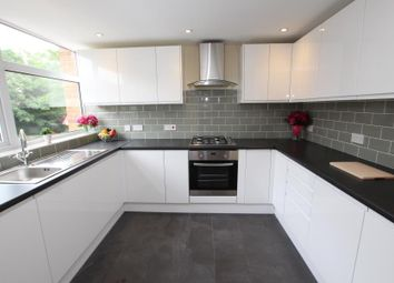 Thumbnail 4 bed property to rent in Moorholme, Woking