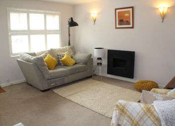 Thumbnail 1 bed maisonette to rent in Windermere Close, Chorleywood, Rickmansworth