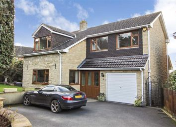 Thumbnail 4 bed detached house for sale in Hill Road, Gloucester