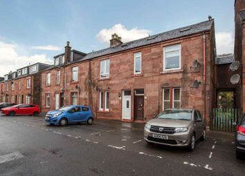 Thumbnail 1 bed flat for sale in Middleton Street, Alexandria, West Dunbartonshire
