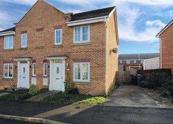 Thumbnail 3 bedroom semi-detached house for sale in Dene Place, Sheffield, Sheffield