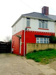 Thumbnail 2 bed semi-detached house for sale in Bawtry Road, Rotherham