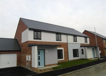 Thumbnail 4 bed semi-detached house to rent in Garden Gate Drive, South Shields