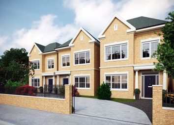 Whitehall Lane, Buckhurst Hill IG9. 4 bed detached house