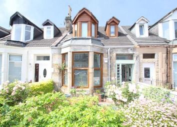 Thumbnail 3 bedroom terraced house for sale in Albany Avenue, Glasgow, Lanarkshire