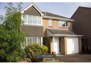 Thumbnail Room to rent in Cranesbill Drive, Bicester