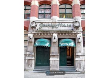 1 bed flat to rent in Granby House, Manchester M1