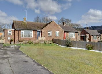 Thumbnail 2 bed semi-detached bungalow for sale in Crossfield Road, Princes Risborough