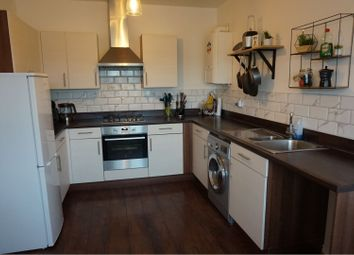 Thumbnail 4 bed town house to rent in Trem Gwlad Yr Haf, Bridgend