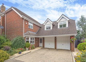 5 bed detached house for sale in Millington Close, Reading RG2