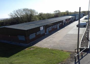 Thumbnail Light industrial for sale in Units A & B, Flint Trade Park, Holywell Road, Flint