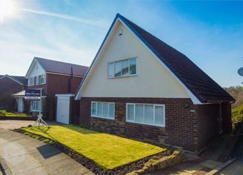 Thumbnail 4 bed detached house for sale in Mitton Close, Bury, Lancashire